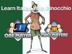 Learn Italian with Pinocchio 2.0.0 Screenshot