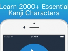 Learn Japanese! - Kanji 1.0.7 Screenshot