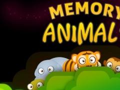 Learn Jungle Animal Names : Peekaboo Matching Puzzle for Toddler in Preschool & Montessori! 1.4.0 Screenshot