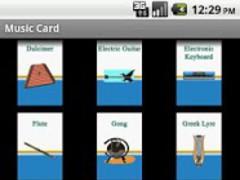Learn Musical Instruments 1.12f Screenshot