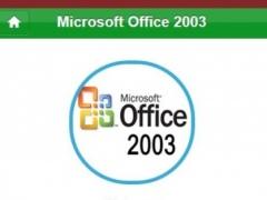 Learn Office 2003 Tutorial 1.0 Screenshot
