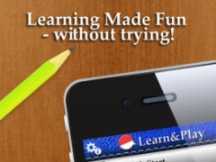Learn&Play Indonesian FREE ~easier & fun! This quick, powerful gaming method with attractive pictures is better than flashcards 1.4.0 Screenshot