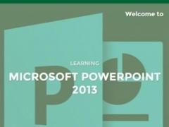 Learn Powerpoint 2013 Tutorial 1.0 Screenshot