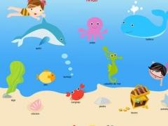 Learn Spanish And Play 1 1.0 Screenshot