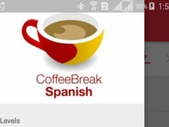 Learn Spanish in Coffee Break 1.9.4 Screenshot