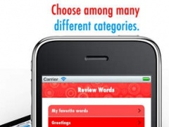 Learn Spanish Vocabulary: Memorize More Spanish Words II - Free 2.2 Screenshot