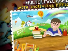 Learn Spellings for Kids - Early Learning Kids Academy For Free 1.4 Screenshot