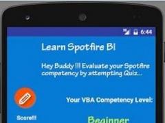 Learn Spotfire BI 1 1 Free Download