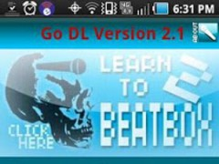 Learn To Beatbox 2.5 Screenshot