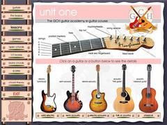 Learn to play Guitar (Unit 1) 3.50 Screenshot