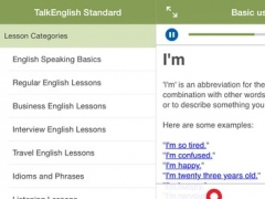 Learn to Speak English 2.0.4 Screenshot