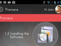Learn Video Editing 2.0 Screenshot