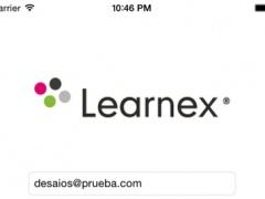Learnex Editorial 1.0 Screenshot