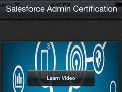 LearnFor Salesforce 1.0 Screenshot