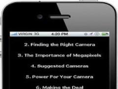 Learning Digital Photography 0.1 Screenshot