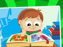 Learning Letters - Early Reading Game Unlocked 1.0 Screenshot