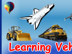 Learning Vehicles 1.0.86.0 Screenshot