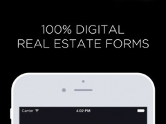 Lease App Pro - Create Digital Real Estate Forms 1.4 Screenshot