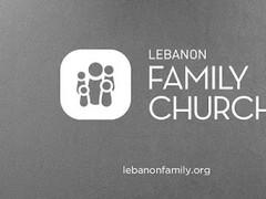 Lebanon Family Church 1.0.3 Screenshot