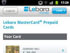 Lebara Money 1.0.58 Screenshot
