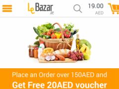 LeBazar - Grocery Store Dubai 1.1.5 Screenshot
