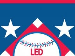 LED Baseball 1.1 Screenshot
