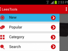 Lee's Tools For Bosch 3.0 Screenshot