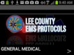 LeeCountyEMS 2.0 Screenshot