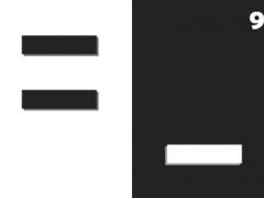 Left Right Jump on Piano Tiles - Run.ning Dots Challenge Dash Game 1.0 Screenshot