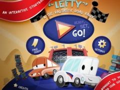 Lefty's Road Rally FREE 1.1.2 Screenshot