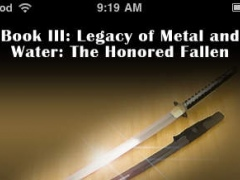 Legacy of Metal and Water: The Honored Fallen 1.0 Screenshot