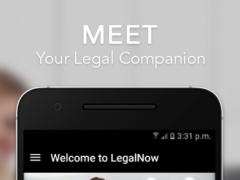 LegalNow - Startup India 1.2 Screenshot