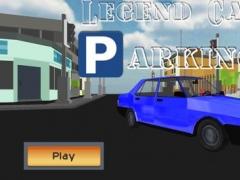 Legend Car Parking Pro 1.0 Screenshot