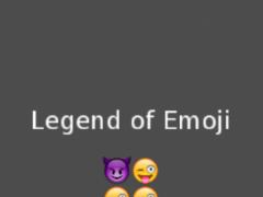 Legend of Emoji 1.2 Screenshot