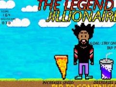 Legend of Jillionaire 5.5 Screenshot