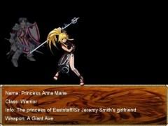 Legend of the Mystical Sword 1.0.2 Screenshot