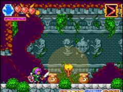 Legend of Zelda 1.0 Screenshot