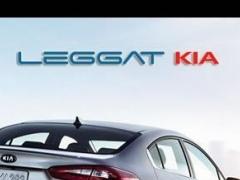 LEGGAT KIA 1.402 Screenshot