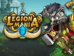 Legion Mania 1.0.0 Screenshot