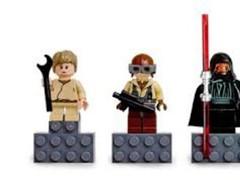 Legos Star Wars 1.02 Screenshot