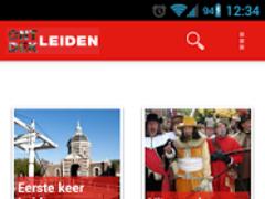 Leiden Mobile 1.5.6 Screenshot