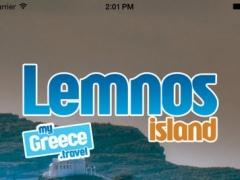 Lemnos by myGreece.travel 1.0 Screenshot