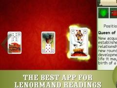 Lenormand readings 0.7.8 Screenshot