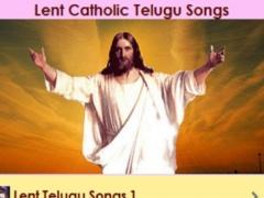 Lent Catholic Telugu Songs 1.0 Screenshot