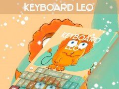 Leo Keyboard 1.279.13.77 Screenshot