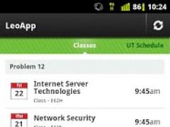 LeoApp 1.2 Screenshot