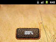 Leopard Battery 1.6 Screenshot