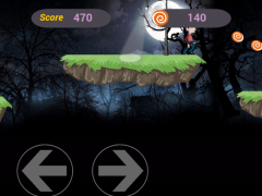 Lep's World Adventure  Screenshot