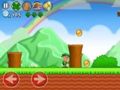 Review Screenshot - Arcade Game – Run and Jump to Reach the Goal
