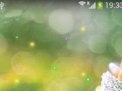 Leprechaun Live Wallpaper 1.1 Screenshot
